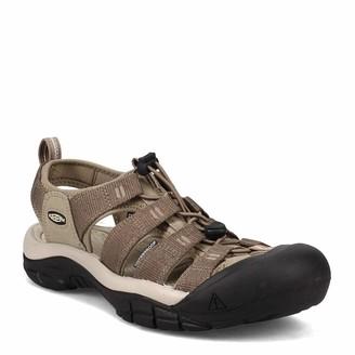 Keen Men's Newport H2 Closed Toe Water Shoe Sport Sandal