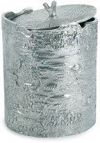 Michael Aram 'Bark' Polished Ice Bucket