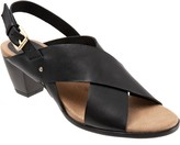 Trotters Adjustbale Leather Sandals - Michelle