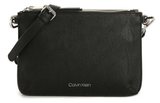 Calvin Klein Double Crossbody Bag