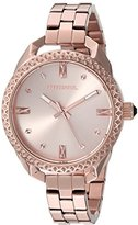 Diesel Women's DZ5549 Shawty Rose Gold Watch