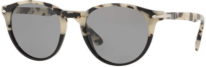 6f6d40ef45c9c Persol Grey Sunglasses For Men - ShopStyle Canada
