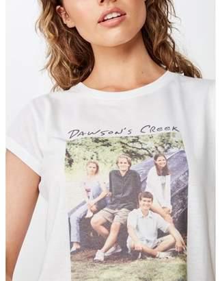 Cotton On Juniors' Essential Tv Movie T-Shirt