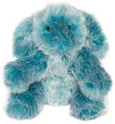 Manhattan toy Luxe Topaz Bunny Plush Toy by Manhattan Toy