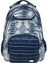 Roxy Casual Daypack blue 40 cm