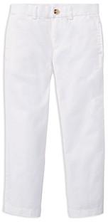 Ralph Lauren Polo Boys' Slim-Fit Cotton Pants - Little Kid