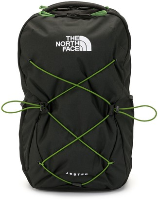 The North Face Jester lace-up backpack