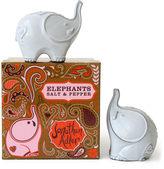 Jonathan Adler Elephant Salt & Pepper Shakers
