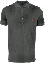 Diesel classic fitted polo top