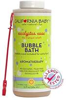 California Baby Bubble Bath - Colds & Flu, 13 oz (Pack of 2) [Health and Beauty]