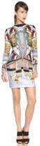 Clover Canyon Metro Palace Dress