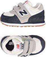 New Balance Low-tops & sneakers - Item 11264856