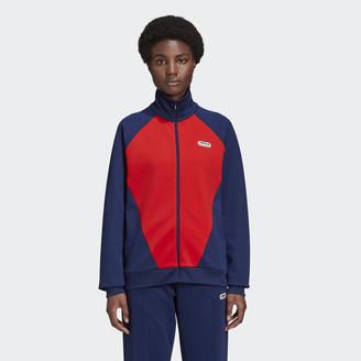 adidas Lotta Volkova Podium Track Jacket