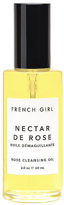 French Girl Nectar De Rose Cleansing Oil
