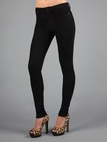 Joes Jeans Skinny Visionnaire in Becca Black