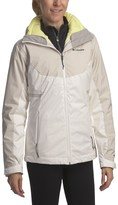 Columbia Midnight Glades Parka - 3-in-1, Waterproof, Insulated (For Women)