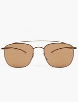 Mykita Copper MMESSE 007 Sunglasses