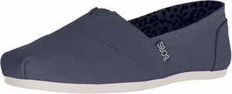 Skechers BOBS from Women's Bobs Plush-Peace and Love Ballet Flat