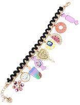 Betsey Johnson Boardwalk Sweets Candy Bracelet