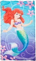 Disney Princess Little Mermaid Ariel Shimmer and Gleam Slumber-Bag