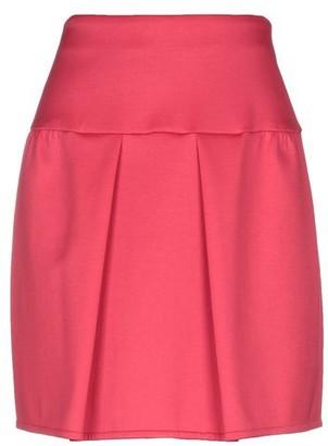 Emporio Armani Mini skirt
