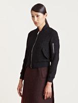 Yang Li Women's MA-1 Jacket