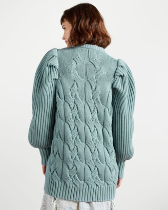 Ted Baker Knit Cardigan