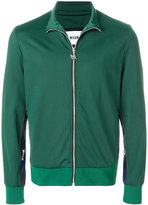 MSGM lightweight zipped jacket