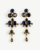 Ann Taylor Chandelier Drop Earrings