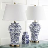 Safavieh 2-piece Spring Table Lamp Set