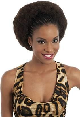 Vivica A Fox Hair Collection HKBK16L-V Human Hair Afro Curl Kinky Bulk Extension