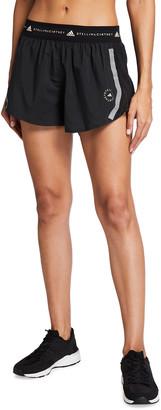 adidas by Stella McCartney Truepace Active Shorts