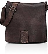 Campomaggi Men's Small Messenger Bag