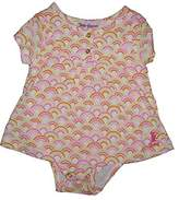 Juicy Couture Girl's Dress Bodysuit Multi-color 0 - 3 M