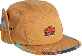 United By Blue United by Blue Bison Ear Flap 5-Panel Hat