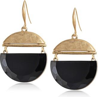 Robert Lee Morris Soho Women's Geometric Drop Earrings