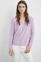 Shirley Lightweight Cashmere Sweater