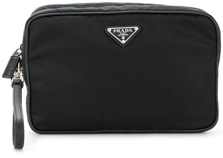 403ad24f5b Travel Bag Man Prada - ShopStyle