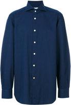 Kiton classic shirt