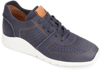 Gentle Souls By Kenneth Cole Raina Lite Jogger Leather Sneaker