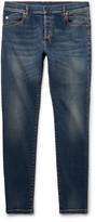 Balmain - Skinny-fit Stretch-denim Jeans