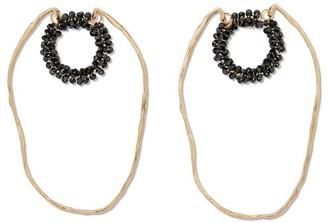Jacquemus Kiwi earrings