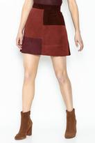 Ayni Pachi Skirt