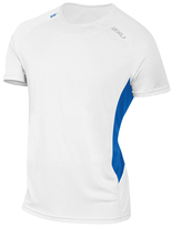 2XU Ice X Shot Sleeve Top