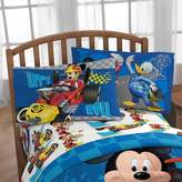 Disney Mickey Roadster Pillowcase