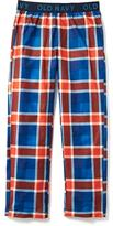 Old Navy Plaid Sleep Pants for Boys