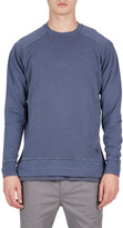 Zanerobe Flintlock Crew Sweat