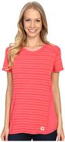 Carhartt Force® T-Shirt Striped