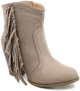 Olivia Miller Hylan Women's Ankle Boots