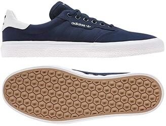adidas Skateboarding 3MC (Legacy Purple/Chalk White/Gum 4) Skate Shoes